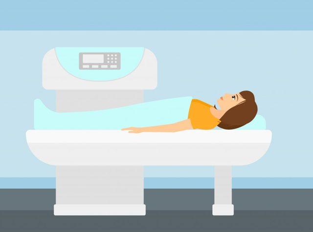 МРТ опорно-двигательного аппарата – что показывает, как проводится