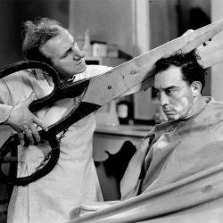 Можно заразиться ВИЧ от парикмахера во время стрижки?