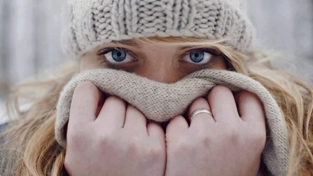 Как убрать озноб и жар, вызванные нервный срывом?