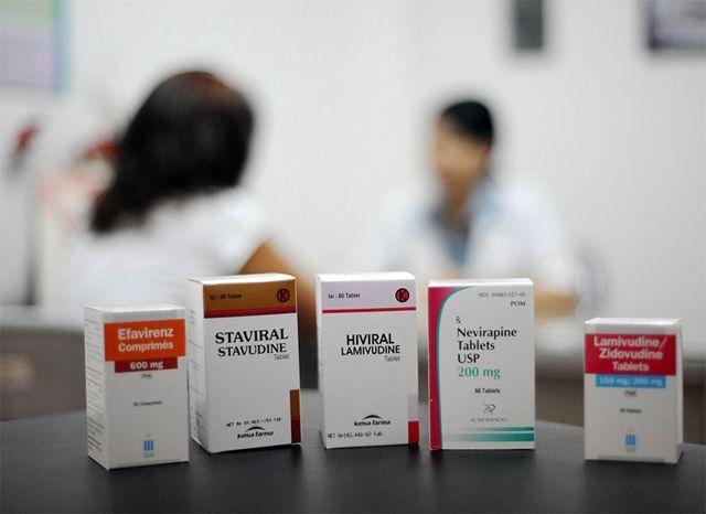 Говорит ли о наличии ВИЧ повышенный уровень лейкоцитов?