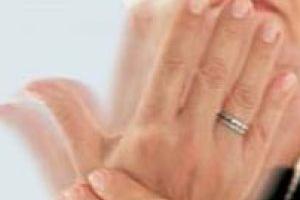 Почему трясутся руки при волнении