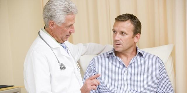 Лекарства для лечения аденомы простаты у мужчин и народные средства