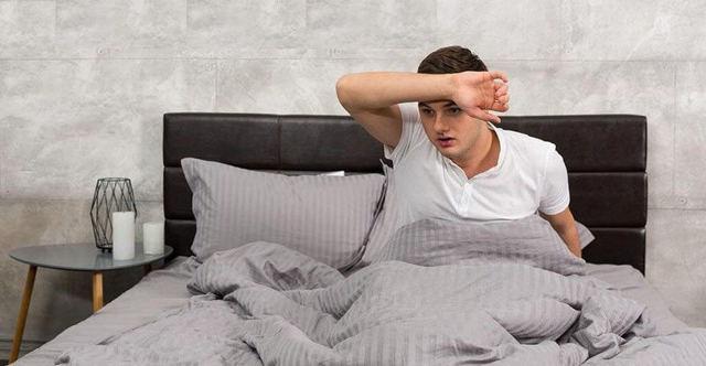 Потливость ночью, почему новью потеешь, причины потливости у мужчин, детей и женщин