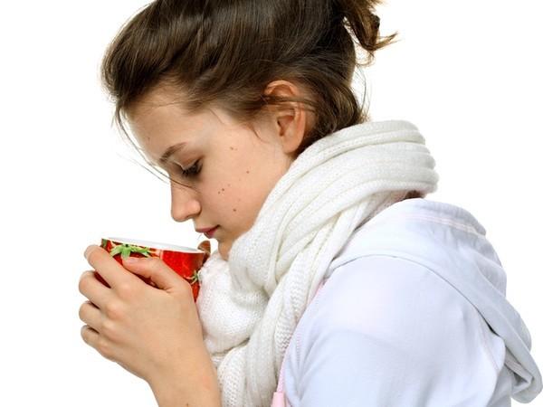 Усталость, болит горло и кашель, что это может быть?