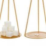 Можно ли фруктозу при сахарном диабете, польза и вред фруктозы при диабете
