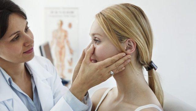 ЛОР или дерматолог должны лечить синегнойную палочку и стафилококк?
