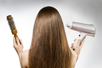 Уход за волосами зимой: что делать, если электризуются волосы, маски для волос