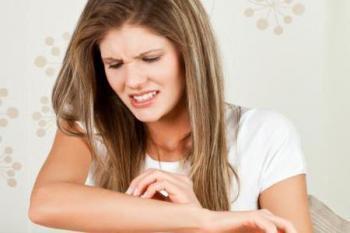 Эффективен ли афлокрем от атопического дерматита?