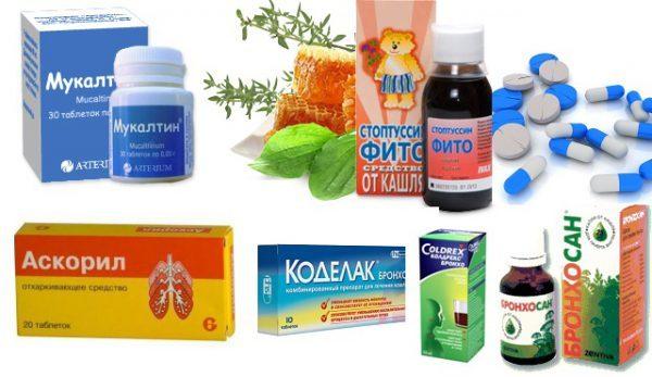 Что принимать при простуде, чем лечиться от простуды, лекарства от ОРВИ