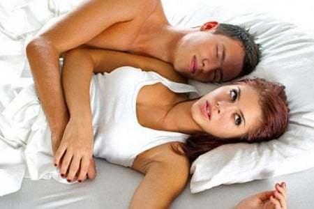 Невроз ожидания сексуальной неудачи: причины, симптомы и методы борьбы