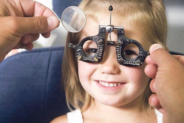 Астигматизм: лечение, степени астигматизма у детей и взрослых, формы астигматизма, очки и линзы при астигматизме.