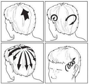 Народные средства лечения головной боли: лекарственные растения, акупунктура, точечный массаж и эфирные масла.