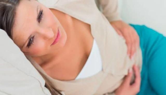 Почему болит в правой части живота при вырезанном аппендиците?
