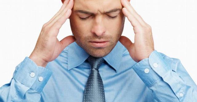Болит голова из-за гайморита, что делать?