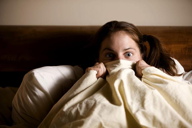 Что делать, если каждое утро трясет из-за давления и панических атак?
