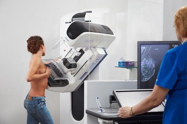 Как расшифровать результат маммографии