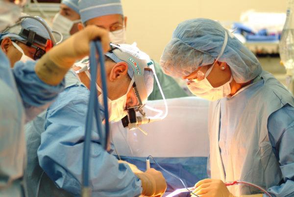 Миома матки: удаление, операция, методы лечения миомы матки малых размеров