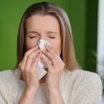 Мучает сухой кашель и течет нос, что это может быть?