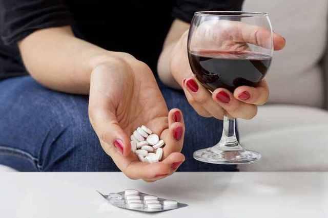 Мильгамма и алкоголь — совместимость, через сколько можно пить, последствия